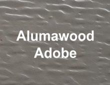 Alumawood Adobe