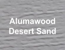 Alumawood Desert Sand