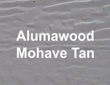Alumawood Mohave Tan